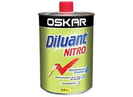 Diluant NITRO  0.9 l