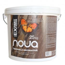 NOUA – Tencuiala decorativa scoarta de copac 25 Kg