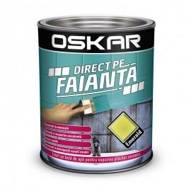 Oskar Direct pe Faianta Verde Emerald