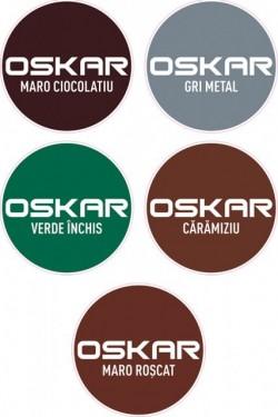 OSKAR direct pe ACOPERIS 0.75 l - Verde Inchis