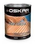 Oskar Lac Incolor 0.75 l