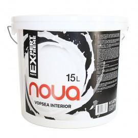 NOUA INTERIOR - Vopsea lavabila interior 15 L