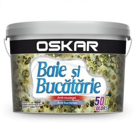 Oskar Baie si Bucatarie 2.5 L