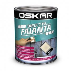 Oskar Direct pe Faianta Bej Coral