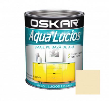 OSKAR AQUA LUCIOS CREM DIAFAN 0.6 L