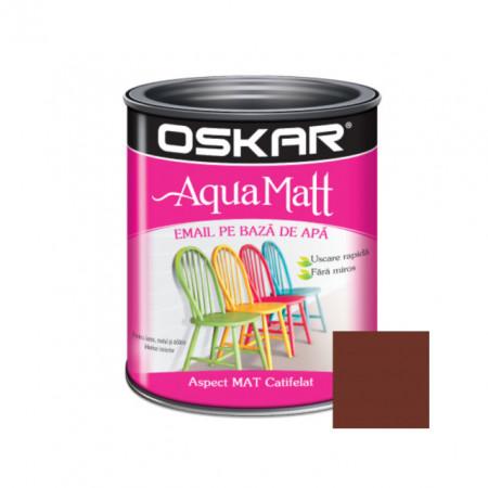 OSKAR Aqua Matt Maro Clasic, 0.6 l