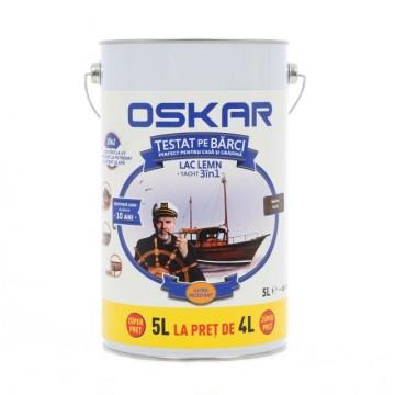 Oskar Lac Yacht Colorat Mahon Inchis 5 l
