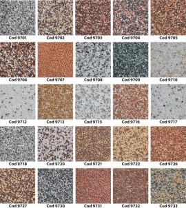 Oskar Ceramic Mosaik 9701