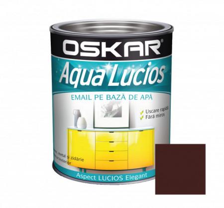 OSKAR AQUA LUCIOS MARO NOMAD 0.6 L