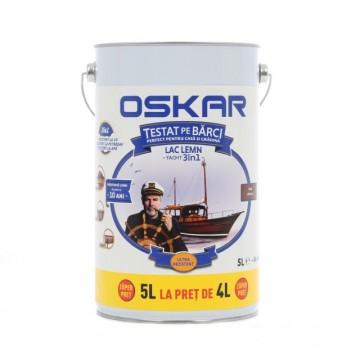 Oskar Lac Yacht Colorat Tec African 5 l