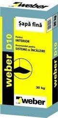 Weber D10