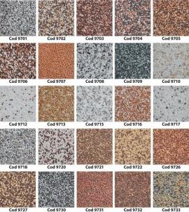 Oskar Ceramic Mosaik 9720