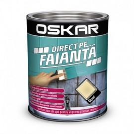 Oskar Direct pe Faianta Crem Opal