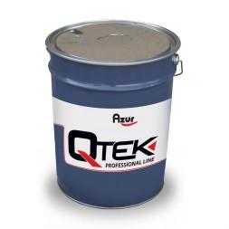 Qtek Email Epoxidic 2k in strat gros (S3024) / Alb / Negru / 20 Kg