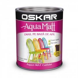 OSKAR Aqua Matt MARO electric, 0.6 l