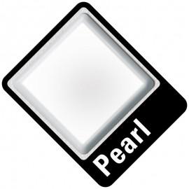 Oskar Direct pe Faianta Alb Pearl
