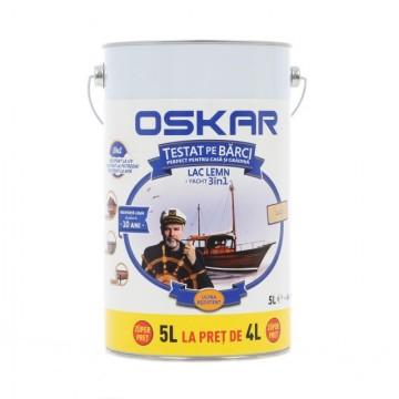 Oskar Lac Yacht Incolor 5 l