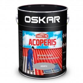 OSKAR direct pe ACOPERIS 10 L - Argintiu