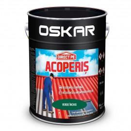 OSKAR direct pe ACOPERIS 10 L - Verde Inchis