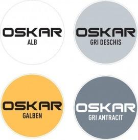 OSKAR DIRECT PE BETON - ALB 10 L