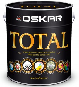 Oskar TOTAL