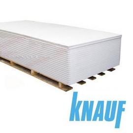 Placă Knauf F13 (GKF 12,5mm)