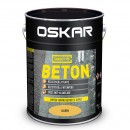 OSKAR DIRECT PE BETON - GALBEN 10 L