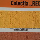 Danke! Textur Silikon Orange Accent