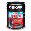 OSKAR direct pe ACOPERIS 10 L - Maro Roscat