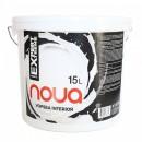 NOUA INTERIOR - Vopsea lavabila interior 8.5 L