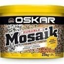 Oskar Ceramic Mosaik 9712