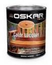 Oskar Color Lacquer Stejar Auriu 2.5 l