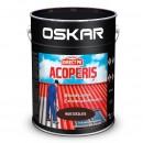 OSKAR direct pe ACOPERIS 10 L - Maro Ciocolatiu