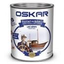 Oskar Lac Yacht Colorat Castan 0.75 l