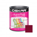 OSKAR Aqua Matt Visiniu Vibrant, 0.6 l