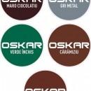 OSKAR direct pe ACOPERIS 10 L - Rosu Inchis