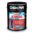 OSKAR direct pe ACOPERIS 10 L - GRI METAL