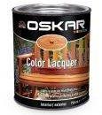 Oskar Color Lacquer Stejar 2.5 l