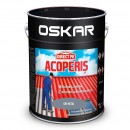 OSKAR direct pe ACOPERIS 10 L - GRI METAL