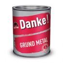 Danke! Grund Anti-rugina pentru metal 0.7 l