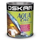 Oskar Aqua Lac Incolor, 2.5 l