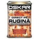 OSKAR direct pe RUGINA 2.5 l - CUPRU METALIZAT