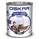 Oskar Lac Yacht Colorat Nuc Inchis  0.75 l