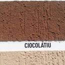 Danke! Textur Silikon Ciocolatiu