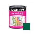 OSKAR Aqua Matt Verde Fresh, 2.5 l