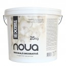 NOUA – Tencuiala decorativa bob de orez 25 Kg