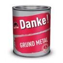 Danke! Grund Anti-rugina pentru metal 2.5 l