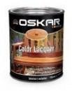 Oskar Color Lacquer Castan 2.5 l