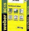 Weber BC15