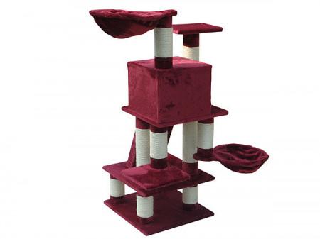 Centru de joaca pisici 115 cm